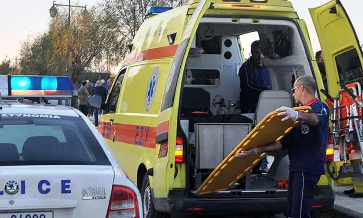 Τραγωδία στη Ρόδο: Νεκρή 24χρονη που παρασύρθηκε από μηχανή