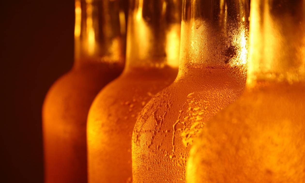 Κακά μαντάτα για όσους πίνουν μπύρα: Δε φτάνει για όλους!