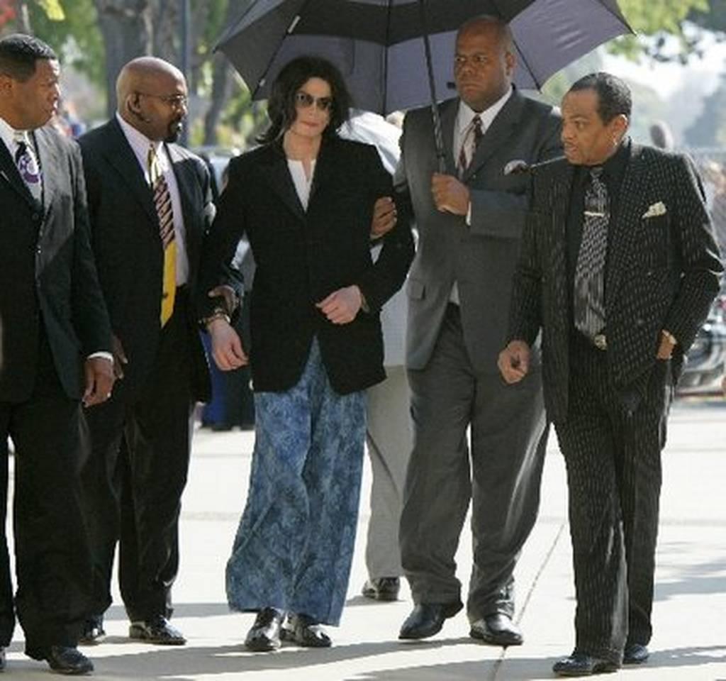 Πέθανε ο πατέρας του Μάικλ Τζάκσον (Pics+Vid)