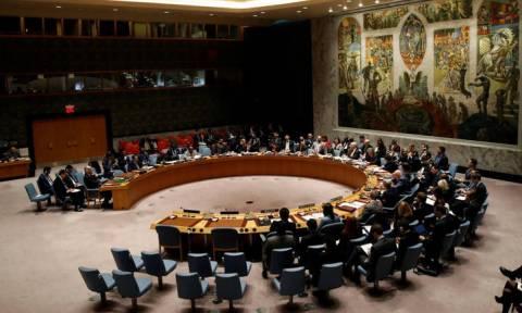 Οι ΗΠΑ καλούν τα κράτη μέλη του Συμβουλίου Ασφαλείας να επιβάλλουν κυρώσεις στο Ιράν
