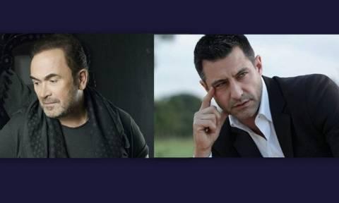 Σταμάτης Γονίδης: Όσα αποκάλυψε για την επίσκεψή του στον Κωνσταντίνο Αγγελίδη