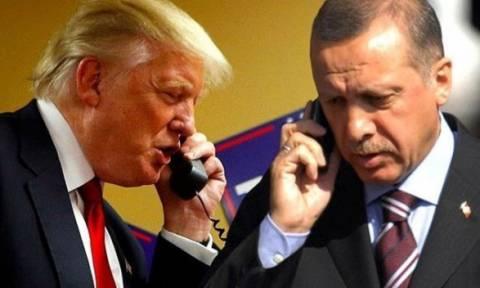 Τελεσίγραφο ΗΠΑ στον Ερντογάν: «Σταμάτα εδώ και τώρα την αγορά των S-400»
