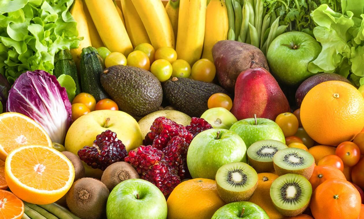 Ρέντη: Κατασχέθηκαν 3,9 τόνοι φρούτων αγνώστου προελεύσεως