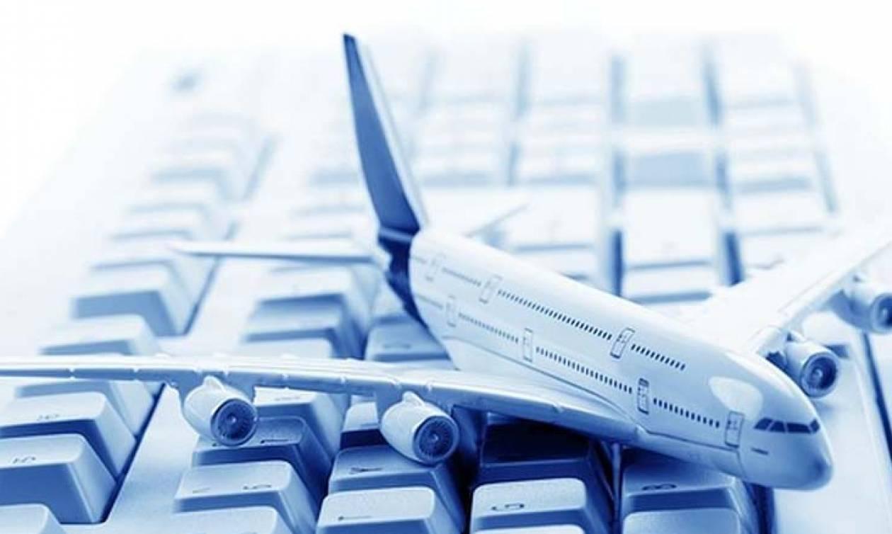 Tripsta και Airtickets αναστέλλουν προσωρινά την έκδοση αεροπορικών εισιτηρίων