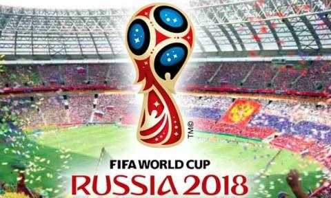 Μουντιάλ 2018: Αυτά είναι τα μέχρι στιγμής ζευγάρια στους «16» του Παγκοσμίου Κυπέλλου