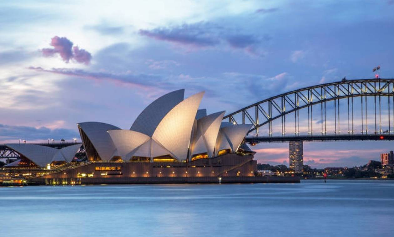 Πέντε λόγοι για να επισκεφτείτε το Σίδνεϋ
