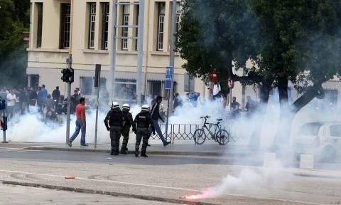 Θεσσαλονίκη: Αναβλήθηκε εκ νέου η δίκη των 5 συλληφθέντων για τα επεισόδια έξω από τη ΔΕΘ