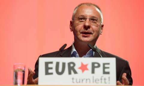 Ευρωπαίοι Σοσιαλιστές: Οι ηρωικές προσπάθειες των κυβερνήσεων Ελλάδας και Σκοπίων απέφεραν καρπούς