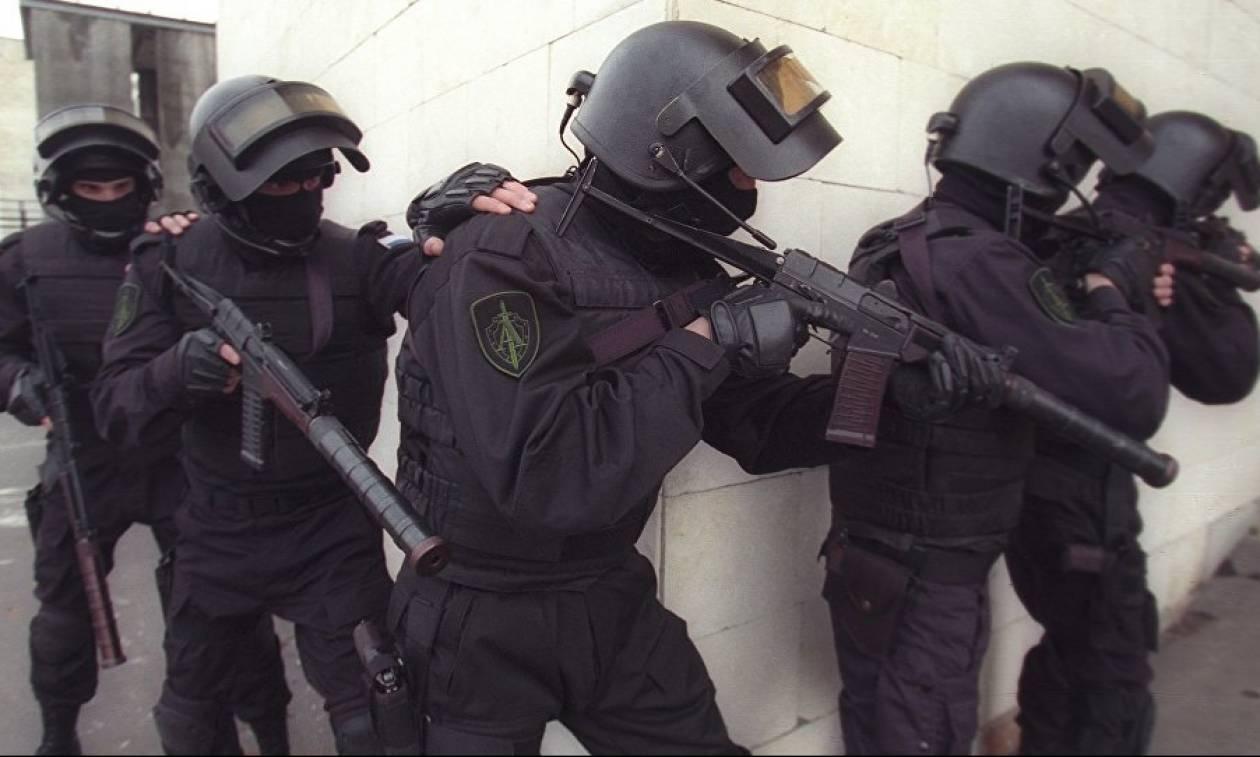 Μουντιάλ 2018 - Συναγερμός στη Ρωσία: Εκκενώνονται εμπορικά κέντρα