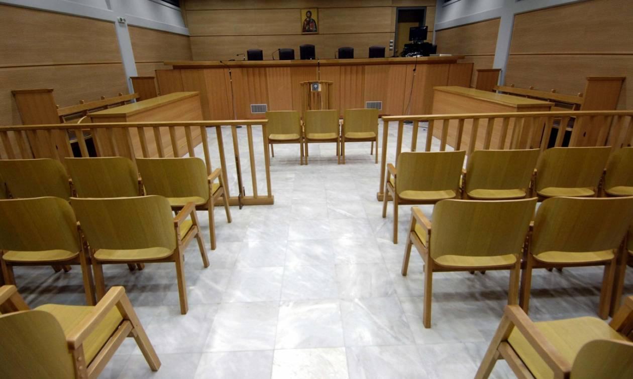 Θεσσαλονίκη: Καταδίκη δύο αστυνομικών για δικογραφία που «λίμναζε» επί χρόνια
