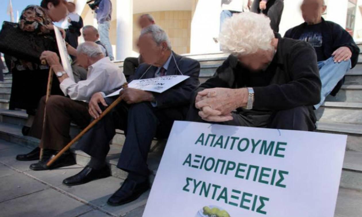 Μειώσεις - σοκ στις συντάξεις: Ποιοι θα χάσουν επιπλέον 320 ευρώ μηνιαίως