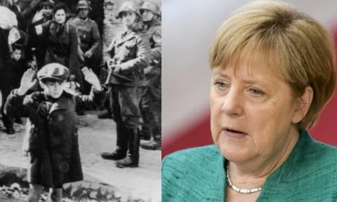 Πολωνία σε Μέρκελ: «Πλήρωσέ μας εδώ και τώρα για τις ναζιστικές θηριωδίες»
