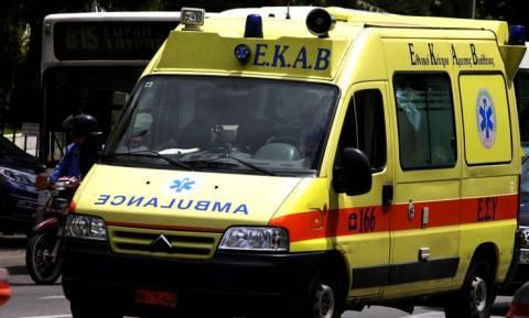 Αυτοκτόνησε ο γαμπρός γνωστής Ελληνίδας δικαστικής λειτουργού