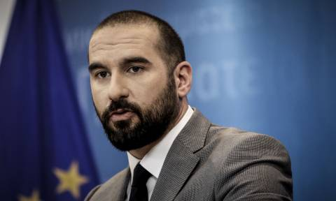 Τζανακόπουλος: Απολύτως συμπαγής η κυβέρνηση - Θα εξαντλήσουμε την τετραετία