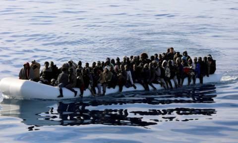 Ναυτική τραγωδία με πρόσφυγες στη Μεσόγειο: Τουλάχιστον 100 άνθρωποι πνίγηκαν ανοιχτά της Λιβύης