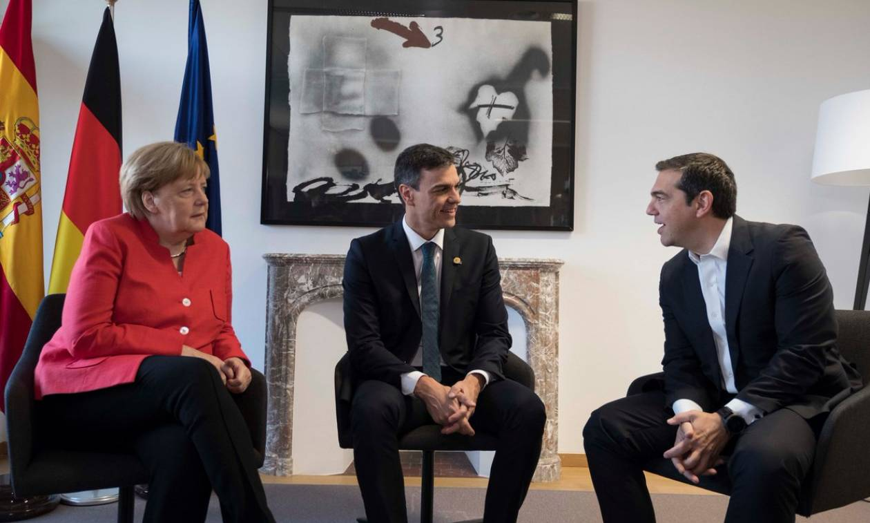 Τσίπρας: Οι χώρες που θέλουν λύση στο Μεταναστευτικό πρέπει να συνεργαστούν μεταξύ τους