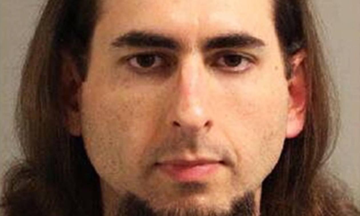 ΗΠΑ: Απαγγέλθηκαν κατηγορίες στον μακελάρη της επίθεσης σε εφημερίδα
