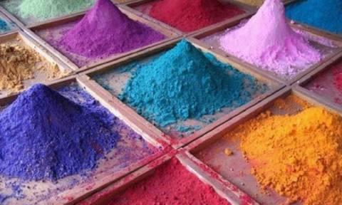Ποιό είναι το αγαπημένο σου χρώμα και τι αποκαλύπτει για τον χαρακτήρα σου;