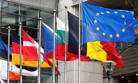 ΕΕ: Στον «πάγο» μέχρι το τέλος του 2019 Σκόπια και Αλβανία