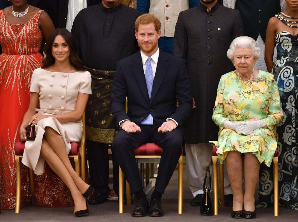 Βρετανία: Η κίνηση ασέβειας της Μέγκαν Μαρκλ στη βασίλισσα Ελισάβετ