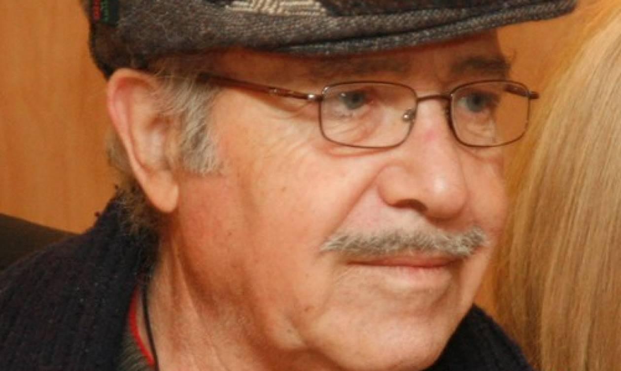 Σαν σήμερα το 2012 πεθαίνει ο «αριστοφανικός» Θύμιος Καρακατσάνης