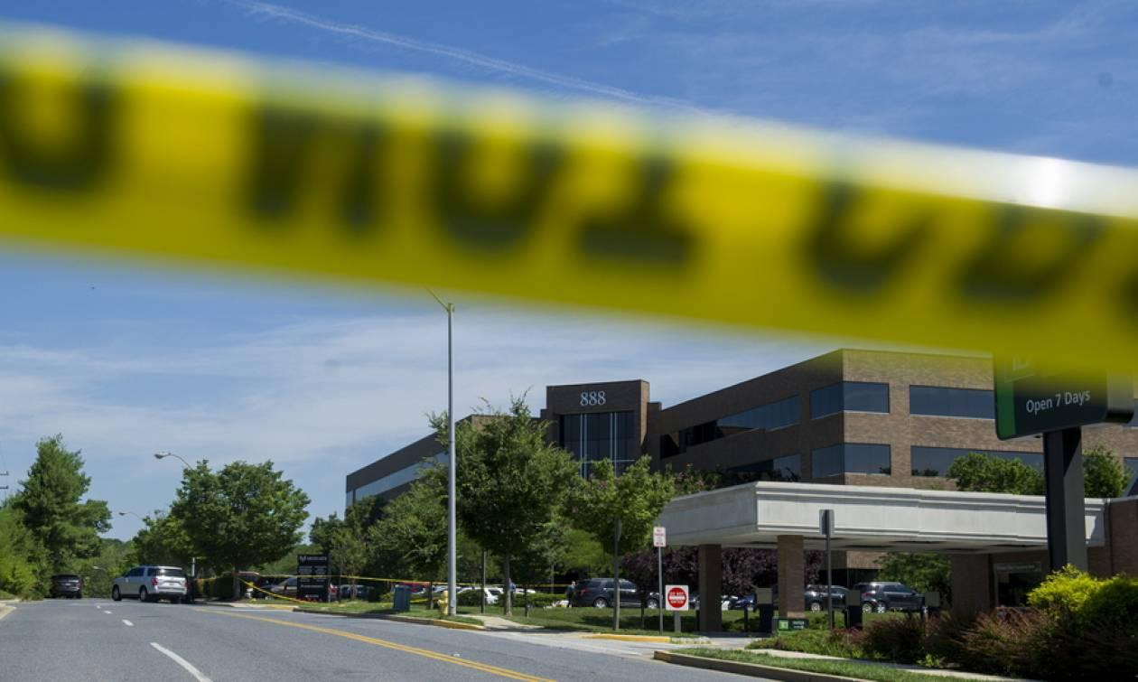 ΗΠΑ: Αγρυπνία στη μνήμη των θυμάτων του μακελειού στην Capital Gazette