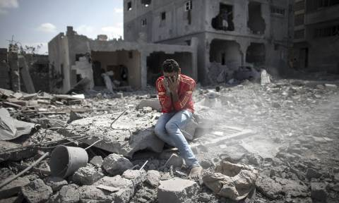 Στο αίμα βάφτηκε πάλι η Γάζα: Ισραηλινοί σκότωσαν 13χρονο Παλαιστίνιο με σφαίρα στο κεφάλι