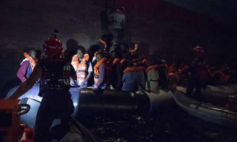 Η Ιταλία απαγόρεψε την είσοδο σε εγχώρια λιμάνια σε πλοίο που επιχειρεί διασώσεις στη Μεσόγειο