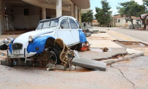 Μάνδρα: Οδοιπορικό του Cnn Greece στην ξεχασμένη πλευρά της Αττικής