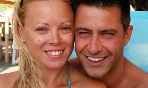 Συγκλονίζει η γυναίκα του Αγγελίδη: «Γίνεται πολύ μεγάλος αγώνας για να σταθεί στα πόδια του»