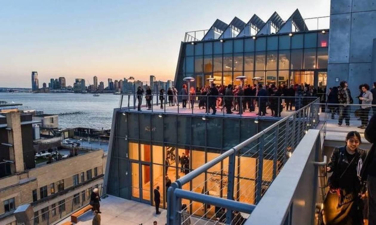 Περιήγηση στα πιο «σύγχρονα» μουσεία της Νέας Υόρκης