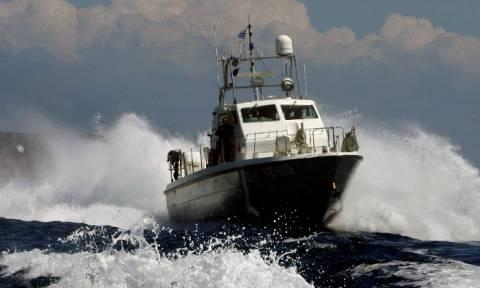 Τουριστικό πλοίο με 200 επιβάτες προκάλεσε θαλάσσια ρύπανση στη Ρόδο - Κρατείται ο καπετάνιος