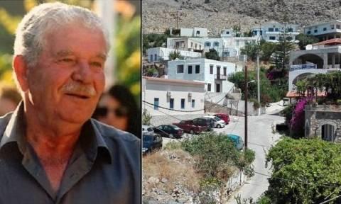 Ανατριχιαστικές αποκαλύψεις από το δολοφόνο του 70χρονου κτηνοτρόφου