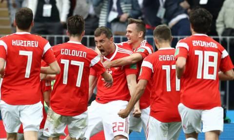 Παγκόσμιο Κύπελλο Ποδοσφαίρου 2018: Το τηλεοπτικό πρόγραμμα της ημέρας (01/07)