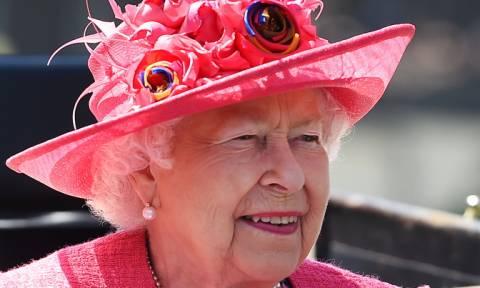 Βρετανία: Δεν ξανάγινε! Πρόβα πένθους για το θάνατο της βασίλισσας Ελισάβετ