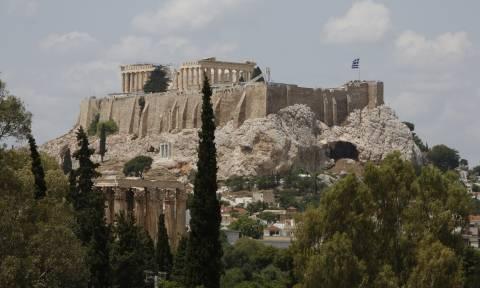 Η Αθήνα κορυφαίος προορισμός στην Ευρώπη για το 2018