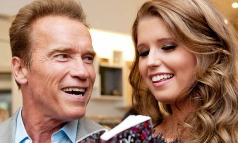 Είναι επίσημο! Η κόρη του Schwarzenegger έχει τον πιο κούκλο αγαπημένο & της τον γνώρισε η μαμά της