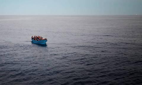 Νέα τραγωδία στα ανοικτά της Λιβύης: Αγωνία για 63 αγνοούμενους ναυαγούς