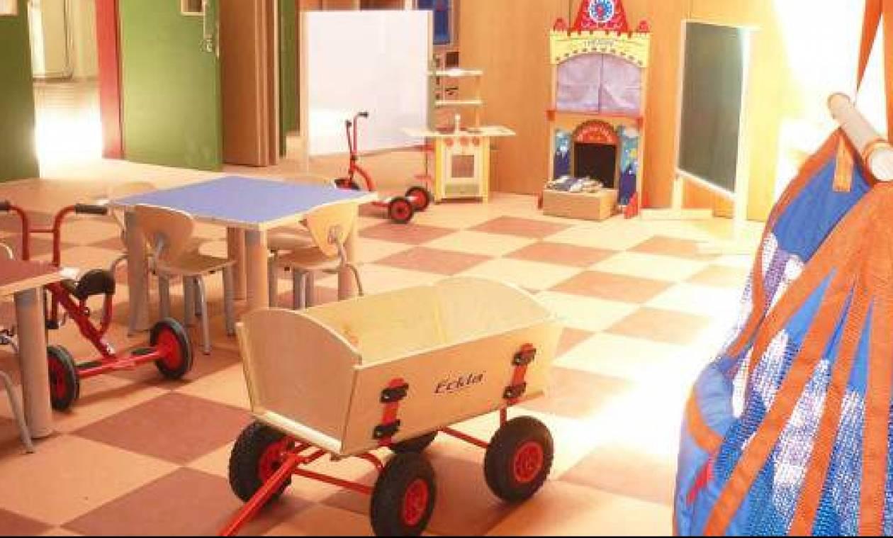 Παιδικοί σταθμοί - ΕΣΠΑ 2018/2019: Μέχρι αύριο, Τρίτη οι αιτήσεις - Διορθώσεις και οδηγίες