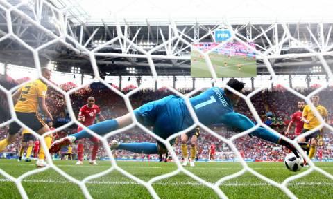 Παγκόσμιο Κύπελλο Ποδοσφαίρου 2018: Το πρόγραμμα της ημέρας (02/07)