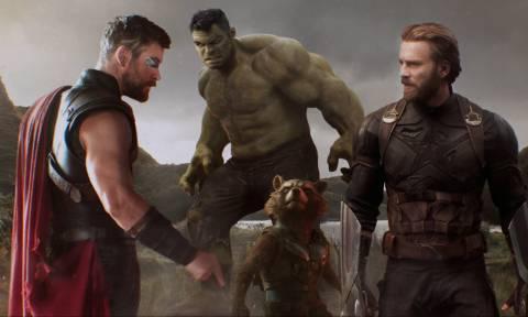 Ο τίτλος του «Avengers 4» μας προϊδεάζει για τον χαμούλη που έρχεται