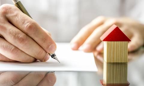 Ρύθμιση – ανάσα για τα κόκκινα στεγαστικά δάνεια