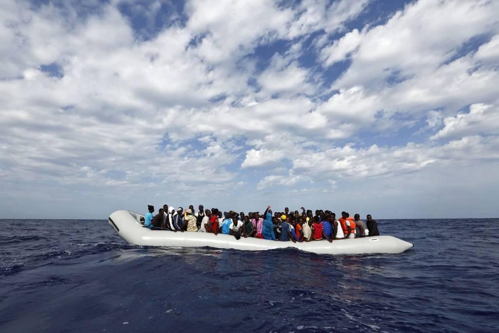 Ο επικεφαλής της Frontex εκφράζει την ικανοποίησή του για «το τέλος της αφέλειας» των Ευρωπαίων