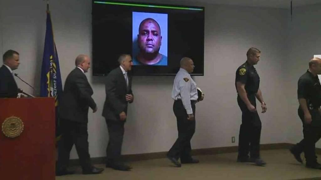 Συναγερμός στις ΗΠΑ: Συνέλαβαν τζιχαντιστή τη στιγμή που πραγματοποιούσε «πρόβα» θανάτου (Pics)
