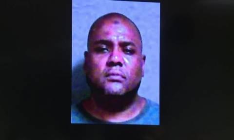Συναγερμός: Συνέλαβαν τζιχαντιστή που πραγματοποιούσε «πρόβα» για επίθεση αυτοκτονίας (Pics)