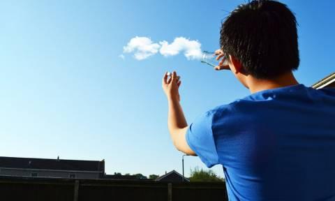 Εξωφρενική θεωρία συνωμοσίας: «Οι Ισραηλινοί μας κλέβουν τα σύννεφα»