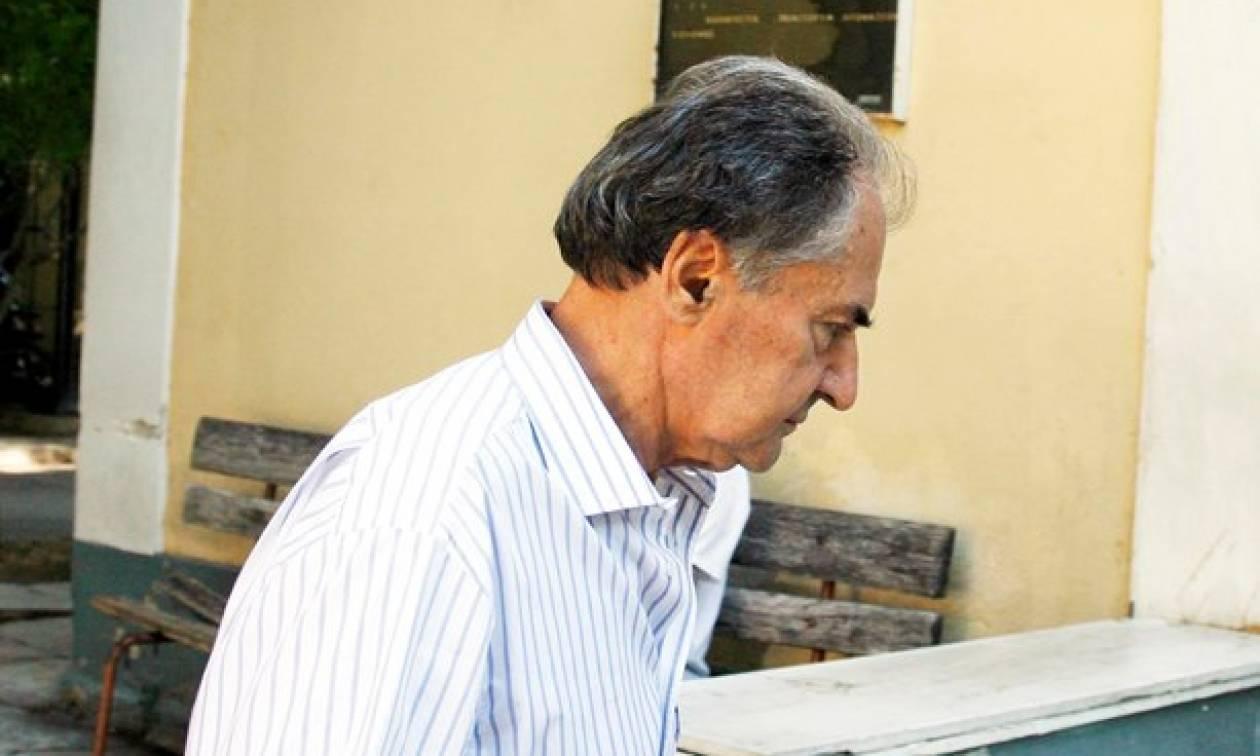 Αποφυλακίζεται το πρώην στέλεχος της Siemens Ηλίας Γεωργίου