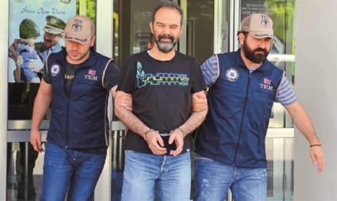 Τουρκία: Μυστήριο με τον θάνατο εχθρού του Ερντογάν στη φυλακή (Pics+Vid)
