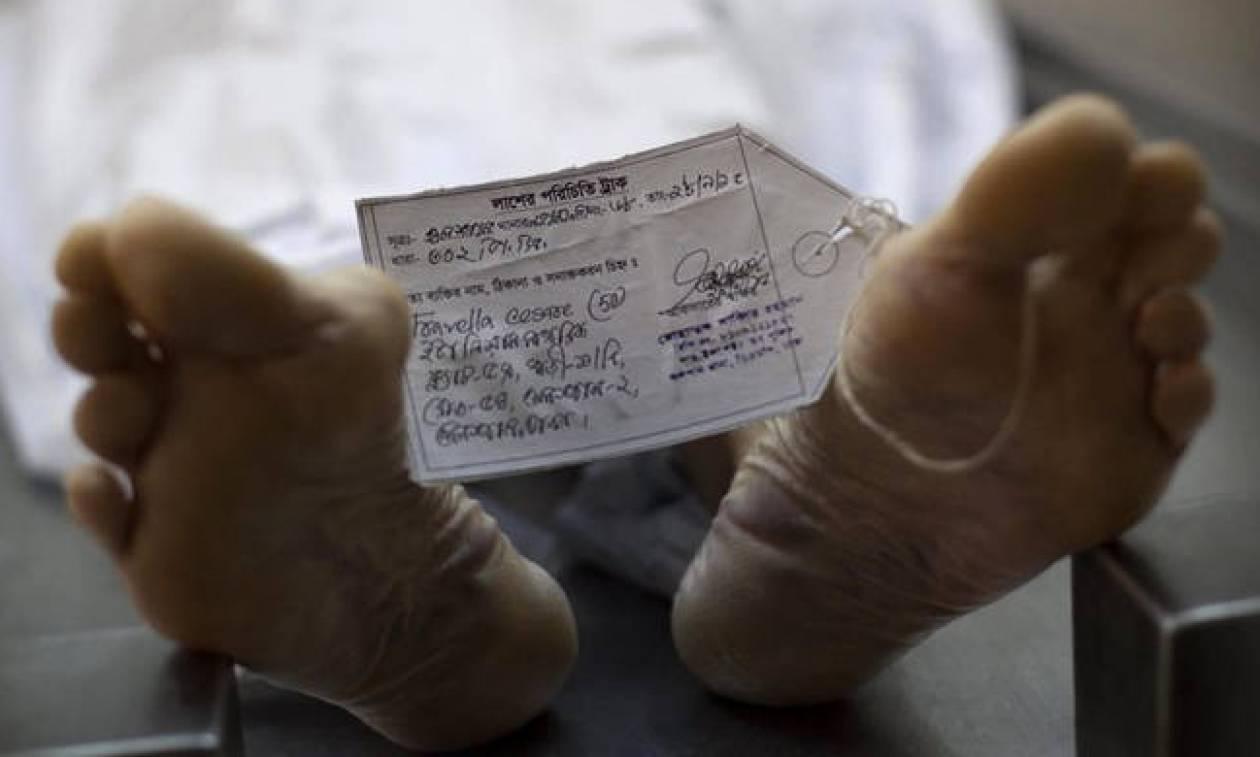 Τους «κόπηκε» το αίμα! Γυναίκα «αναστήθηκε» στο νεκροτομείο