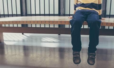 Εντοπίστηκε ο 12χρονος που είχε χαθεί στην Ακρόπολη